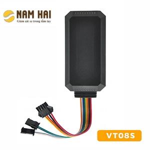 Định vị xe máy có ghi âm VT08S