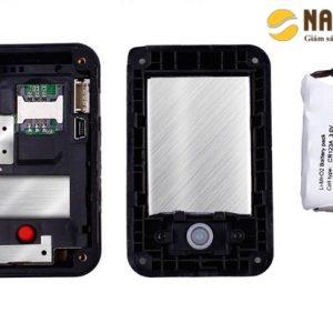Máy định vị cầm tay GPS GT710