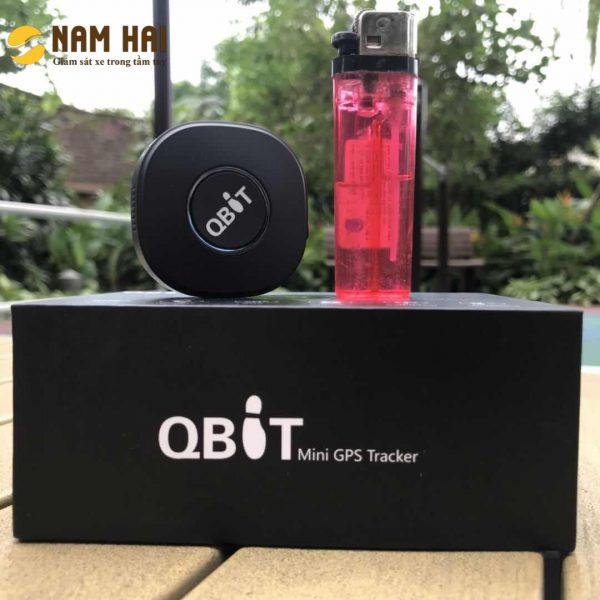 Định vị không dây mini Qbit (GT360)