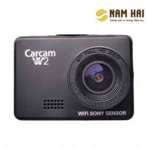 Camera hành trình giá rẻ Carcam W2