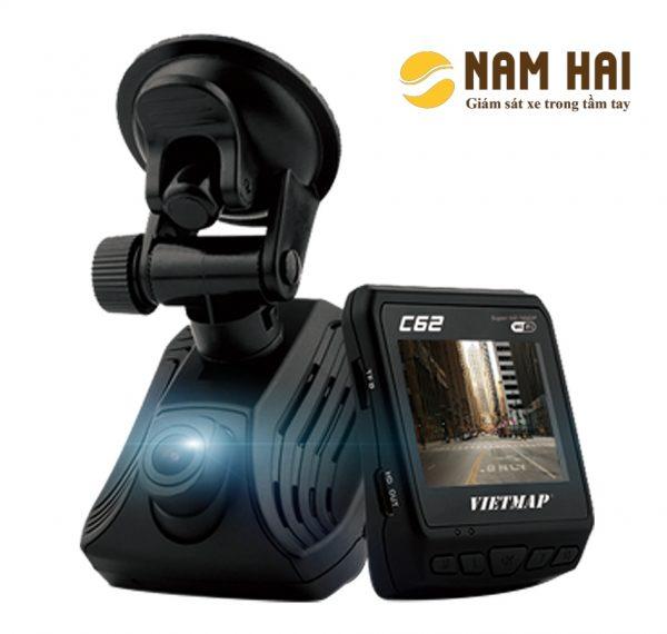 camera hành trình nhỏ gọn C62