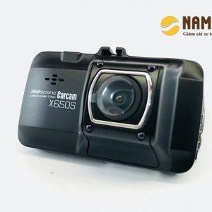 camera hành trình tinh tế X650S