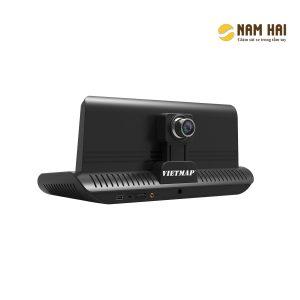 thiết bị dẫn đường Vietmap D20 có camera ghi hình kép